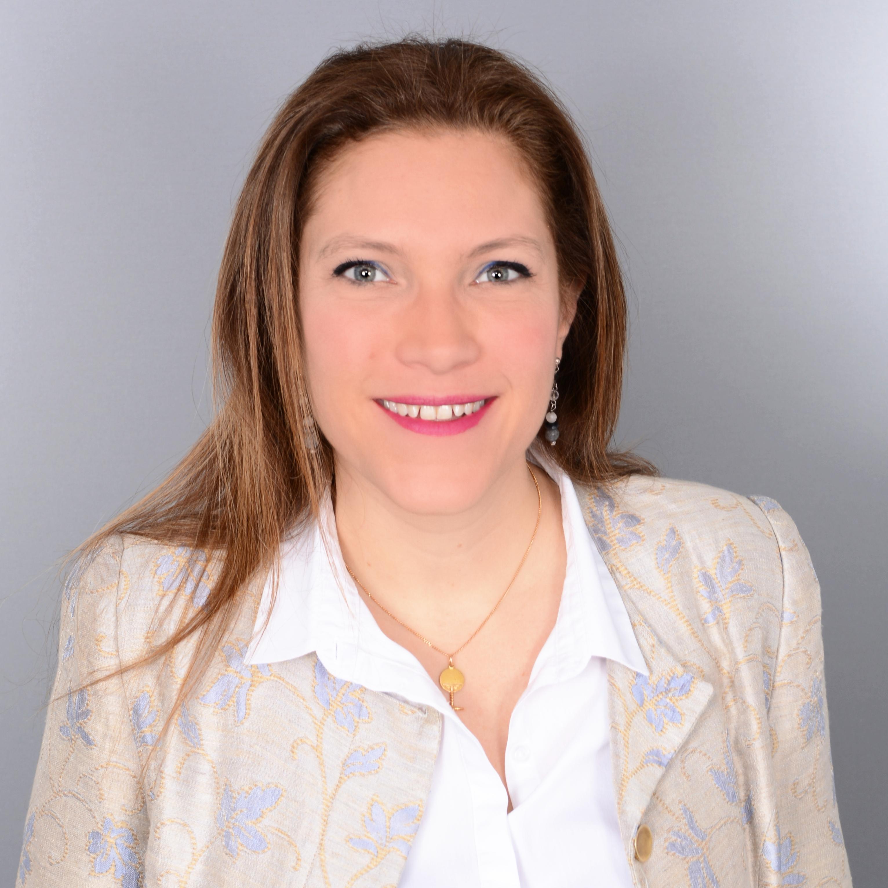 Gwenaëlle Grossiord